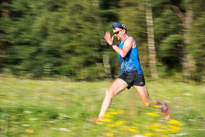 Fotoenter Fotografia sportowa biegacz