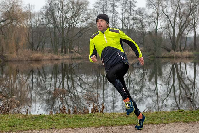Fotoenter Fotografia sportowa biegacz 4