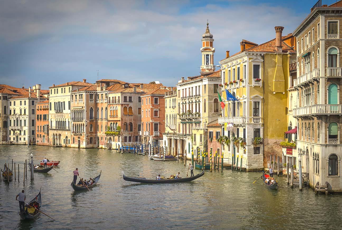 Fotoenter Fotografia artystyczna Miasta Wenecja
